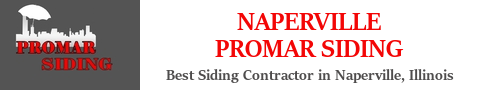Naperville Promar Siding & Gutters